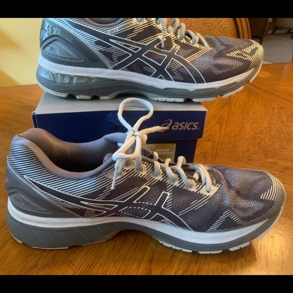 Asics Shoes   Gel Nimbus Size 12   Poshmark